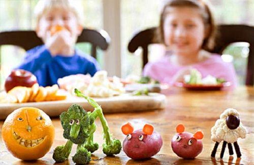 Vitamin Anak Untuk Daya Tahan Tubuh
