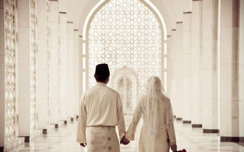 Gambar Foto sebab suami tidak bisa menerima kekurangan istri dari yang sepele
