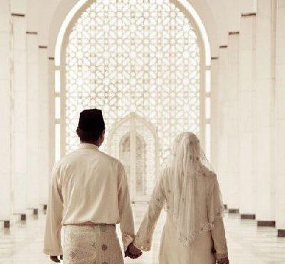 Gambar Foto sebab suami tidak bisa menerima kekurangan istri yang sering terjadi