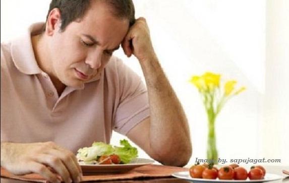 Bukan Masalah Besar Suami Tidak Menghargai Masakan Istri Kritik Membangun