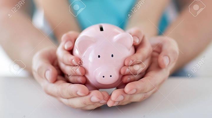 Gambar Foto penyebab suami tidak jujur masalah keuangan