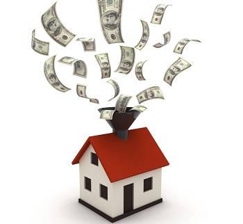 Gambar Foto tidak jujur masalah keuangan dalam rumah tangga
